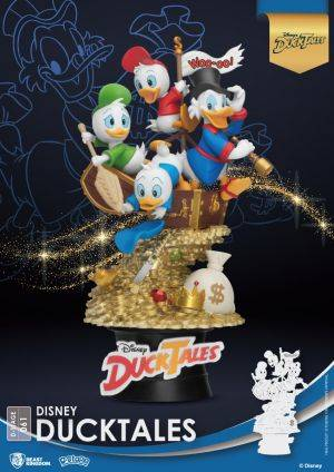 Diorama Stage-061-Ducktales