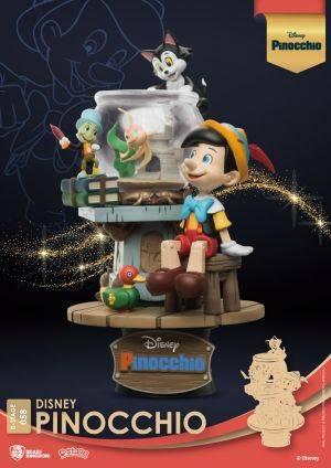 Diorama Stage-058-Pinocchio