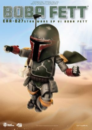 EAA-027 STAR WARS EP VI Boba Fett