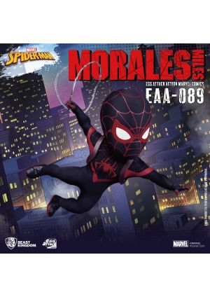 Marvel Comic  Miles Morales (Marvel Comics)