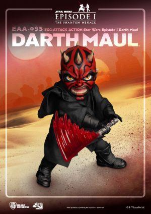 EAA-095 STAR WARS EP I Darth Maul