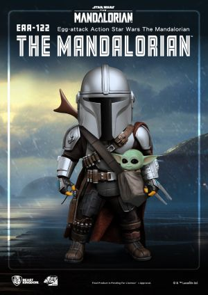StarWars The Mandalorian