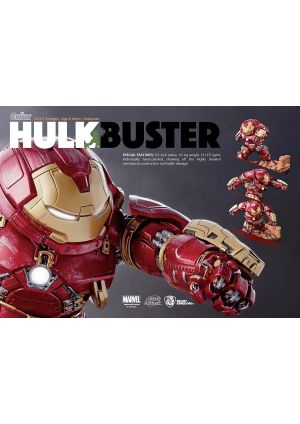 Marvel Avengers: Egg Attack - Age of Ultron - Hulkbuster