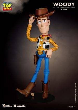 Toy Story Life Size: Woody
