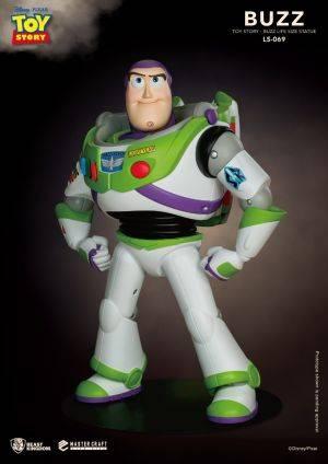 Toy Story Life Size: Buzz