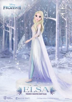 Frozen II Master Craft Elsa
