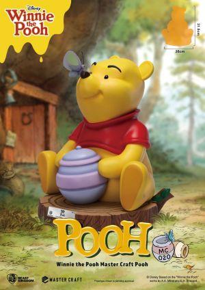 Disney Winnie the Pooh Master Craft Pooh