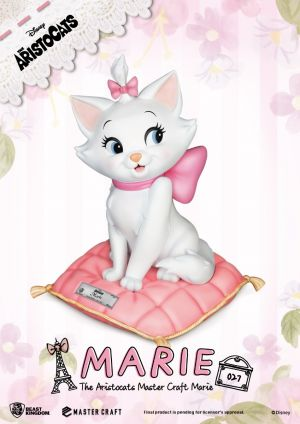The Aristocats Master Craft Marie