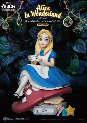 MC-037 Alice In Wonderland Master Craft Alice