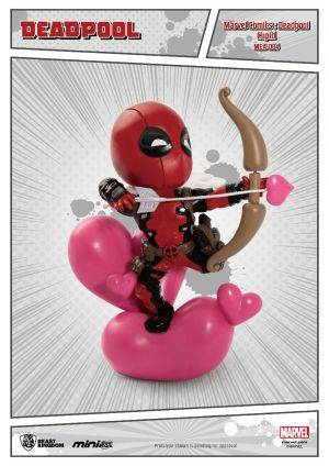 Marvel Comics: Mini Egg Attack - Deadpool Cupid