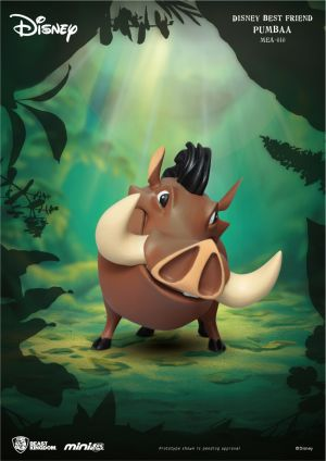 Disney Best Friend Pumbaa (CB)
