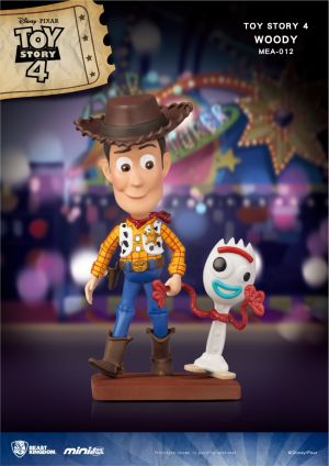 Toy Story 4 Woody(CB)