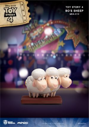 Toy Story 4 Bo Peep's Sheep(CB)