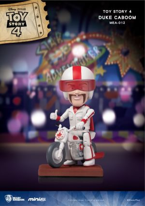 Toy Story 4 Duke Caboom(CB)