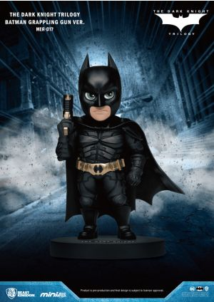 The Dark Knight Trilogy Batman Mini Egg Attack - Batman Grappling Gun
