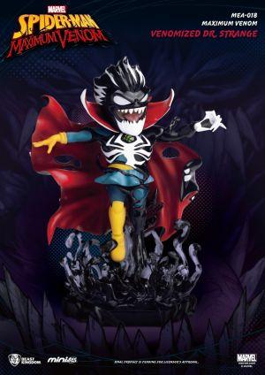 Mini Egg Attack Maximum Venom Venomized Dr. Strange