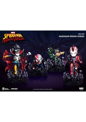 Mini Egg Attack Maximum Venom Venomized Bundle