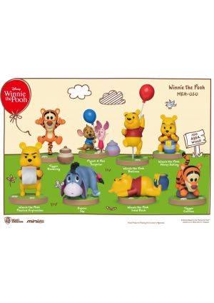 Winnie the Pooh Series (Set)