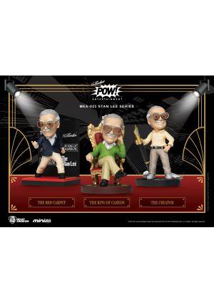 Stan Lee series (3 IN 1 SET)