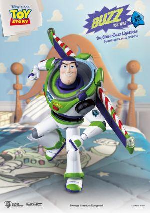 Toy Story: Dynamic 8ction Heroes - Buzz Lightyear