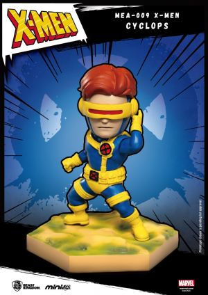 Marvel X-Men: Mini Egg Attack - Cyclops