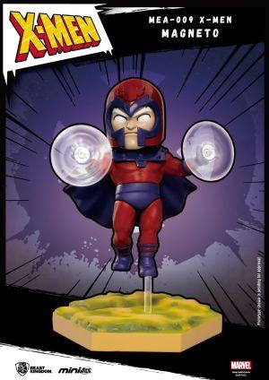 Marvel X-Men: Mini Egg Attack - Magneto_HC