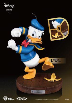Disney Donald Duck Master Craft