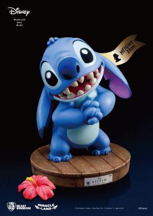 Disney Stitch Master Craft